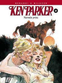 Ken Parker 60: Normin princ