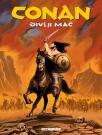Conan: Divlji mač 1