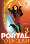 Portal to English 3, udžbenik