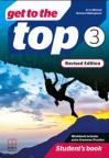 Get to the Top 3, udžbenik