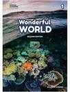 Wonderful World 1, udžbenik