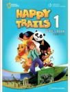 Happy Trails 1, udžbenik