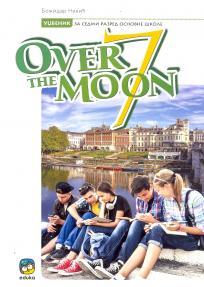 Over the Moon 7, udžbenik sa 2 CD-a