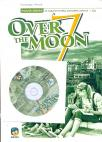 Over the Moon 7, radna sveska + CD