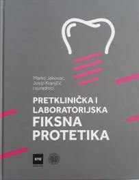 Pretklinička i laboratorijska fiksna protetika