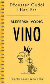 Bleferski vodič: Vino