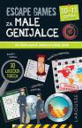 Escape games za male genijalce 10–11 godina