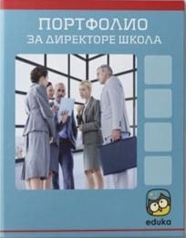 Portfolio za direktore škola