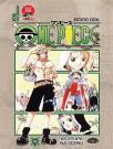 One Piece 18: As stupa na scenu