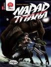 Napad titana 9