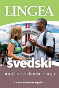 Švedski: Priručnik za konverzaciju EE