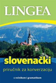 Slovenački: Priručnik za konverzaciju