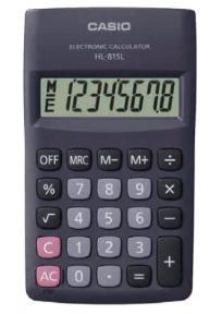 Casio Džepni Kalkulator