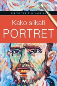 Kako slikati portret