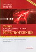Zbirka rešenih ispitnih zadataka iz osnova elektrotehnike, drugi deo