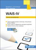 Osnove procjenjivanja WAIS-om-IV + CD