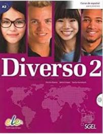 Diverso 2, komplet