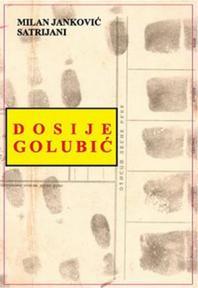 Dosije Golubović