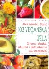 103 veganska jela