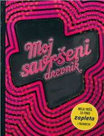 Moj savršeni dnevnik