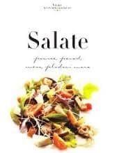 Salate: Povrće, perad, meso, plodovi mora
