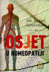Osjet u homeopatiji