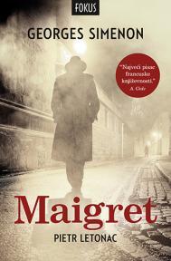 Maigret: Pietr Letonac