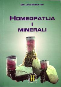 Homeopatija i minerali