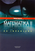Matematika II - za inženjere