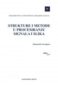 Strukture i metode u procesiranju signala i slika - Matematičke invarijante