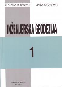 Inženjerska geodezija 1