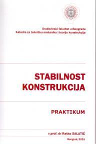 Stabilnost konstrukcija: Praktikum
