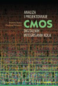 Analiza i projektovanje CMOS digitalnih integrisanih kola