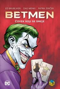 Betmen: Čovek koji se smeje