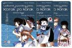 Korak po korak: Udžbenik japanskog jezika