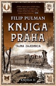 Druga knjiga Praha - Tajna zajednica