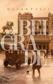 A Book About Belgrade