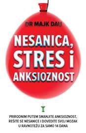 Nesanica, stres i anksioznost