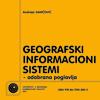 Geografski informacioni sistemi: Odabrana poglavlja