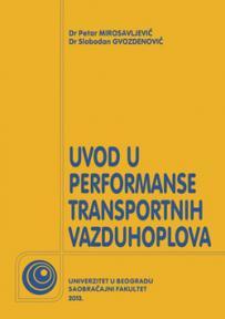 Uvod u performanse transportnih vazduhoplova
