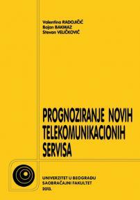 Prognoziranje novih telekomunikacionih servisa