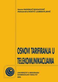 Osnovi tarifiranja u telekomunikacijama