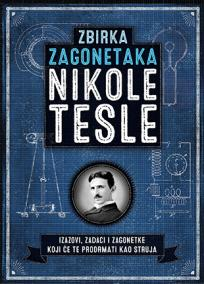 Zbirka zagonetaka Nikole Tesle