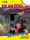 Zlatna serija 22: Dilan Dog i Dampir - Istraživač noćnih mora (korica A2)