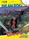 Zlatna serija 22: Dilan Dog i Dampir - Istraživač noćnih mora (korica A1)