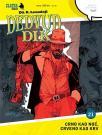 Zlatna serija 21: Dedvud Dik - Crno kao noć, crveno kao krv (korica A)