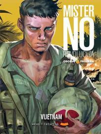 Obojeni program 44: Mister No Revolucija - Vijetnam