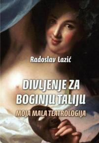 Divljenje za boginju Taliju