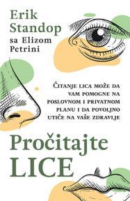 Pročitajte lice sa Elizom Petrini