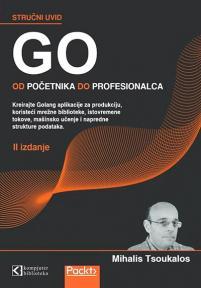 Go: Od početnika do profesionalca
